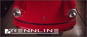 Porsche 964 Aluminum Valve Covers - Rennline