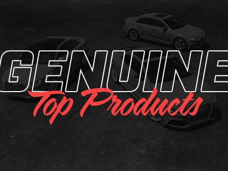 ECS News - Top Genuine Parts for Your Audi B5 A4 Quattro 1 8