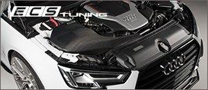 ECS Audi Performance Intakes