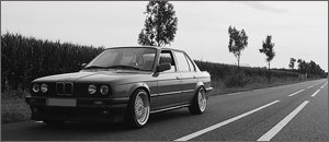 Drivetrain Mounts for your BMW E30 3 Series