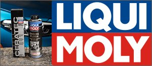 Liqui-Moly Engine Flush and Cera Tec Oil Additive