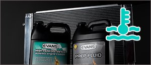 Evans Waterless Coolant for your MINI