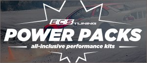 ECS Power Packs - F3X/F2X N20