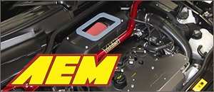 AEM Performance - Back in Stock - MINI