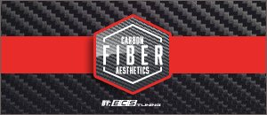 ECS MK7 GTI Carbon Fiber Exterior Aesthetics