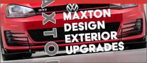 Maxton Design - Performance Exterior Aero - VW MK7 GTI