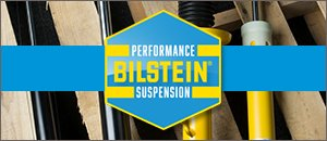 High Quality Suspension Components - BMW E46 M3