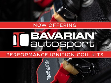 ECS News - MINI - New Bavarian Autosport High-Performance Ignition