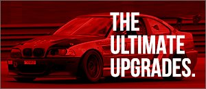 The Ultimate Braking Upgrades for your E46 M3