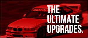 The Ultimate Braking Upgrades for your E36 M3