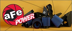aFe Power Updated Catalog 997.1 TURBO/GT2/GT3 '07-'08