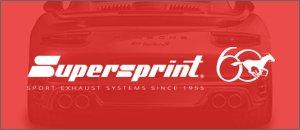 Supersprint Exhaust Kits - 987 '06 - '10