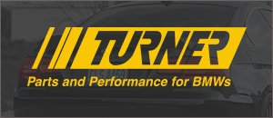 Turner High Kick Carbon Fiber Rear Spoiler