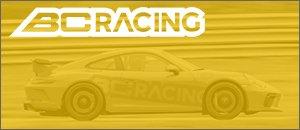 BC Racing Coilovers - 970 PANAMERA RWD '10-'16