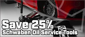 25% Off - Schwaben Oil Service Essentials