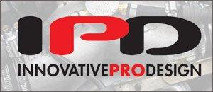 IPD PERFORMANCE PLENUMS - 996 TURBO '01-'05