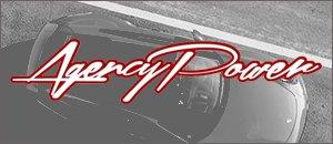 Agency Power - 981 '13-'16