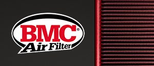 BMC Air Filters for your S550 '12-'14