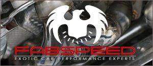 FABSPEED Performance Parts - 997.2 CARRERA S '08-'12