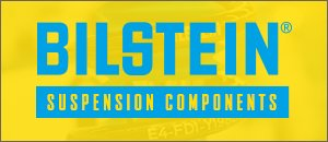 BILSTEIN Suspension for your 996 TURBO '01-'05