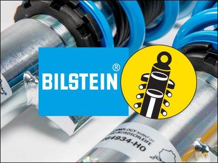 BILSTEIN catalog