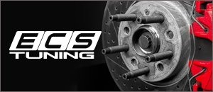 ECS Ball Seat and Conical Stud Conversion Kits