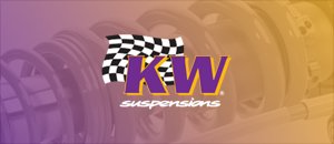 KW Coilovers - Porsche 993 CARRERA 4/4S/S/TARGA '95-'98