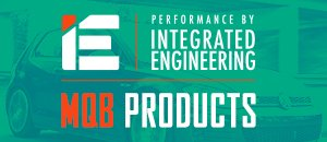 MQB Products From Integrated Engineering