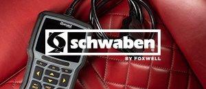 Schwaben Professional Mercedes Benz Scan Tool