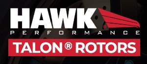 HAWK Talon Rotors | E34 5 SERIES