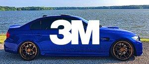 3M 1080 Series Vinyl Wrap