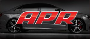 New APR Intakes and More for your 8V RS3 / 8S TTRS