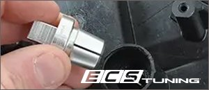 New ECS VW MK4 Golf/Jetta A/C Blend Door Pin