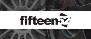 New Wheel Styles from fifteen52 | VW