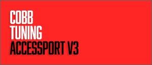 COBB Tuning - Porsche 2014+ Macan (95B)