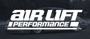 Porsche - New Air Lift Performance Air Suspension Kits