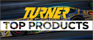 Top Turner Products E9X M3