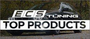 TOP ECS Products | BMW E39 540i