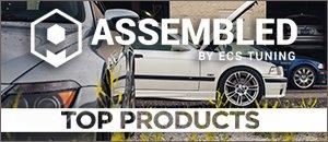 Top - Assembled By ECS Service Kits - BMW E30 325e/es