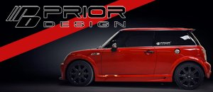 Prior Design Body Kits - Straight from Germany