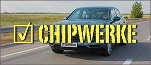 Now Offering Chipwerke - Porsche