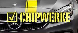 Now Offering Chipwerke - Mercedes-Benz