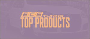 BLACK FRIDAY DEALS - View Our TOP MK7 GTI ECS Products