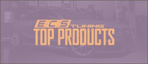 It's Show Season! View Our TOP MK6 GLI ECS Products