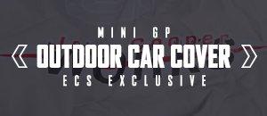 MINI Cooper JCW GP Outdoor Car Cover - ECS Exclusive