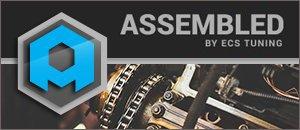 Assembled By ECS Timing Service Kits   BMW E36 3 Series