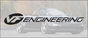 VF Engineering Superchargers for your 997.1 CARRERA / T
