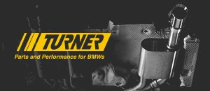 New Turner Motorsport Performance Valved Exhaust