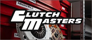 NEW Clutch Master Clutch Kits | MINI F54-F60