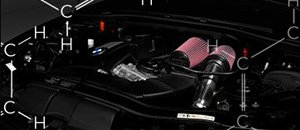 ECS Luft-Technik Intake Options|BMW N54 Engines